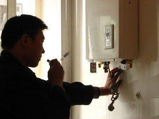 高品质的泸州热水器维修服务