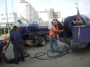 先进的湛江市政管道疏通设备
