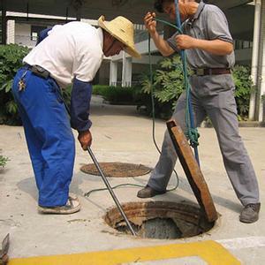 节假日不休的湛江清理化粪池服务