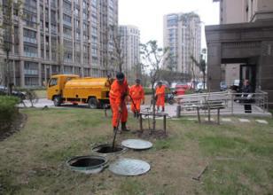 技术精湛的湛江清理化粪池服务