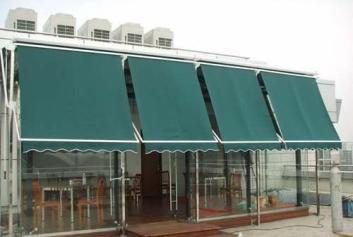 厦门遮阳棚厂家优质个性化的遮阳篷产品