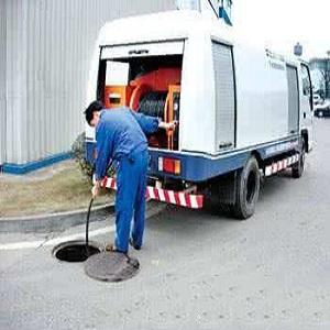 湘潭管道疏通 彻底解决您的管道堵塞问题