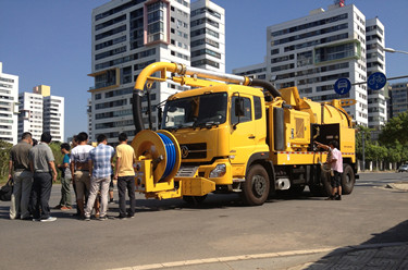 拥有一班热衷于湘潭管道疏通专业的技师