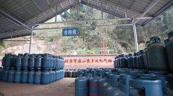 莆田煤气配送价格合理品质优良