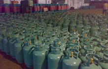 莆田液化气配送价格低廉配送及时