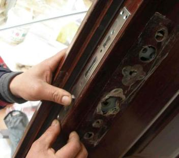 徐州开锁电话18151850110