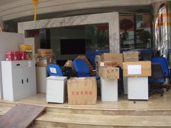 萍乡搬家公司热情主动快速高效