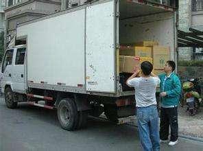 萍乡搬家公司服务大众成就自己