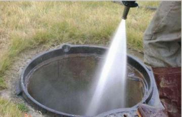 武威清理化粪池服务