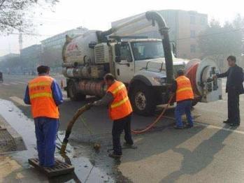 武威清理化粪池,保证其畅通性和安全性