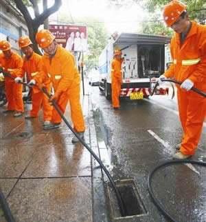 乌鲁木齐管道疏通为客户排优解难