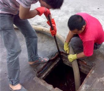 安顺管道疏通工程质量可靠