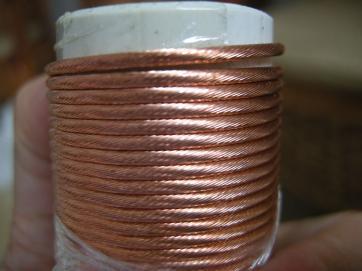 广州软铜绞线规格标准