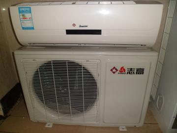合肥空调安装优质的服务