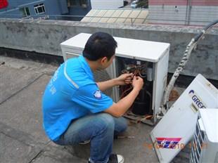 合肥空调移机价格优惠