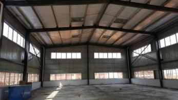 攸县钢结构厂房的建造时间短造价低廉