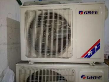 合肥空调维修讲解空调清洗