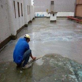 湛江防水补漏公司