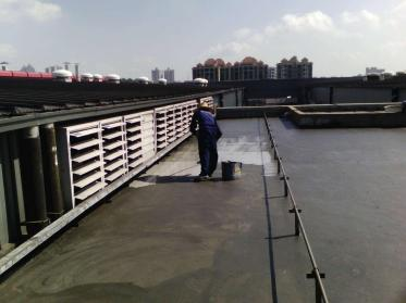 湛江外墙防水防水补漏