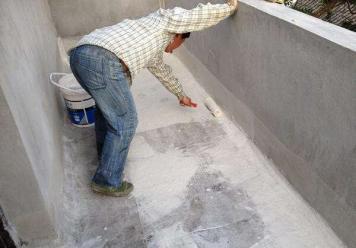 外墙防水补漏施工难点分析_湛江防水补漏