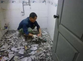 地下室防水有哪些需要注意的问题_湛江防水补漏