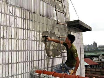 湛江专业防水补漏_一次性彻底解决各种渗漏水问题