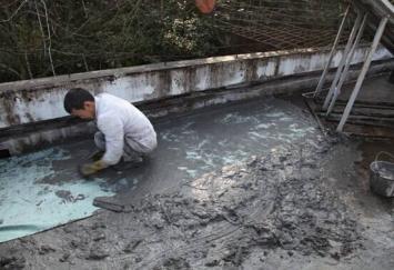 重庆防水补漏质量有保证