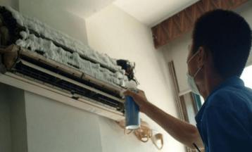 赣州空调清洗价格优惠