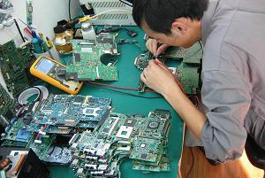 西安电脑维修修不好不收取任何费用