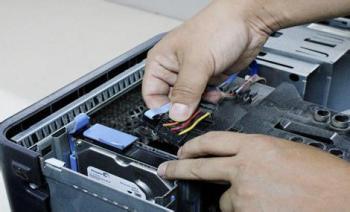 西安电脑维修
