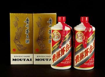 安康烟酒回收多年回收经验