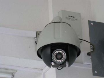 昌吉安防监控浅析店铺的一个安装远程监控系统