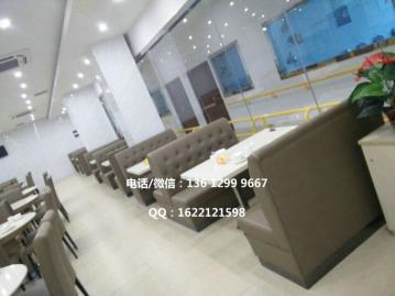 深圳廠家直供香港茶餐廳桌椅款式價格