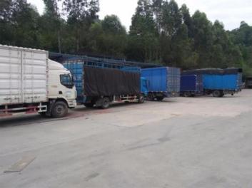 玉林搬家公司---整车运输