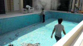 地下室发生渗漏的因素_柳州防水