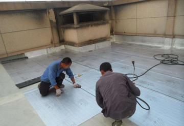 外墙维修有哪些注意事项_柳州防水公司