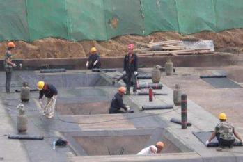 地下室渗漏有哪些治理方法_柳州防水补漏