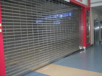 徐州卷帘门之金属卷帘门有哪些基本安装工艺