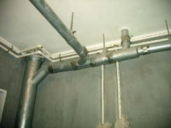 合肥水电装置常见的毛病及防备办法