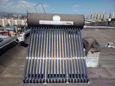临汾太阳能热水器维修/专业维修不着火