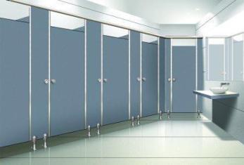 茂名卫生间隔断装置时需求留意哪些事项?