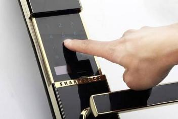 鼎城区开指纹密码锁公司专业的团队
