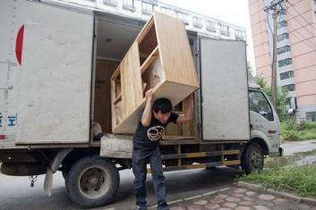 抚松长短途搬家要提前了解搬家公司