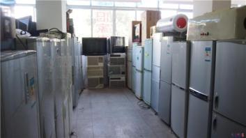 唐山家电回收服务至上安全快捷