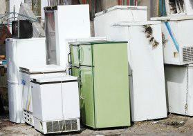 唐山家电回收让静止的资源动起来