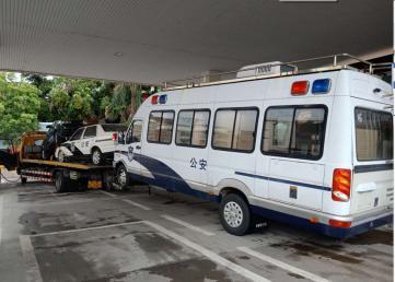 报废机动车_福州机动车回收
