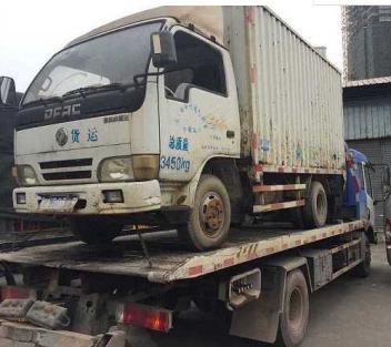 如何推进报废车拆解_福州报废车回收