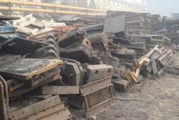 湘潭废旧物资回收