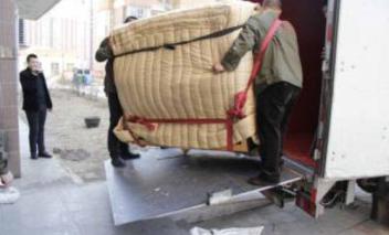 乌海一站式搬家搬运服务