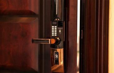 呼和浩特安装指纹锁安全性高